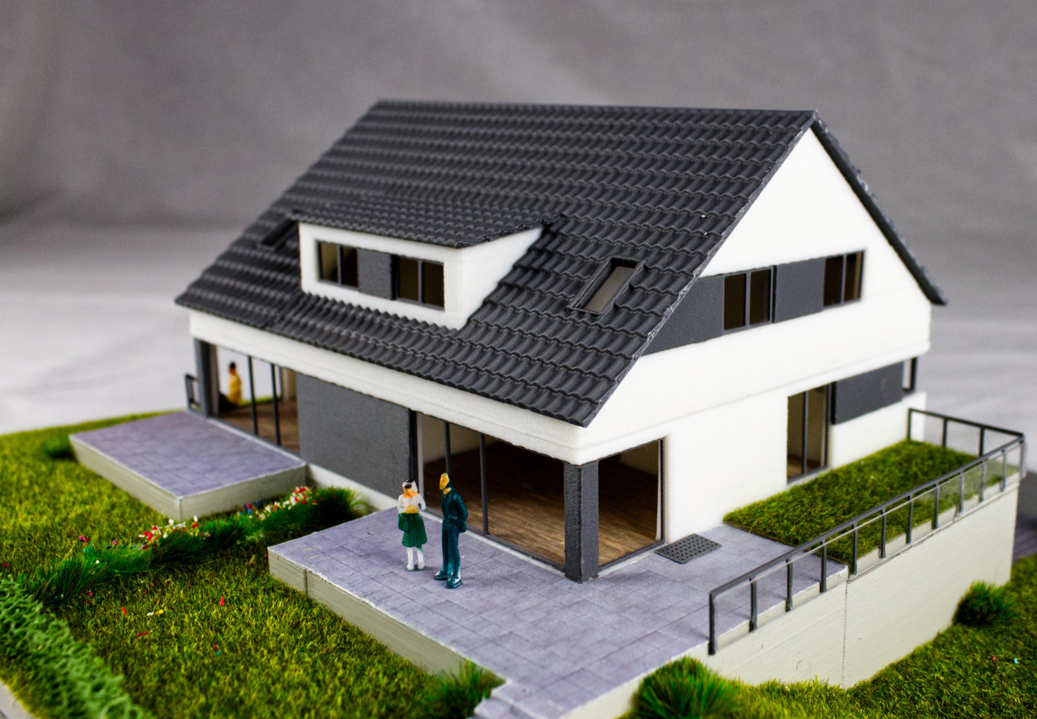 Graf Wohnbau 9