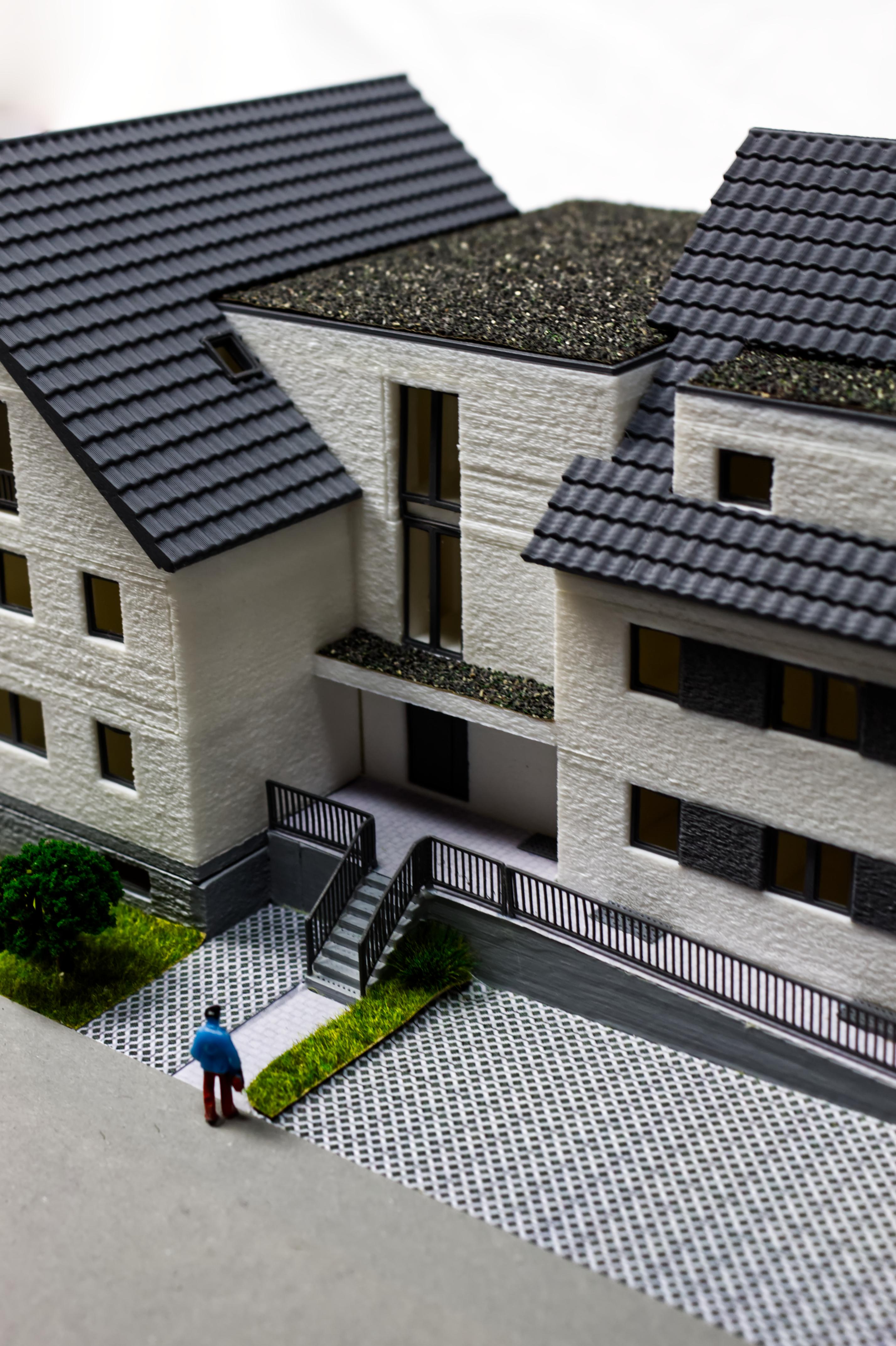 Graf Wohnbau 5