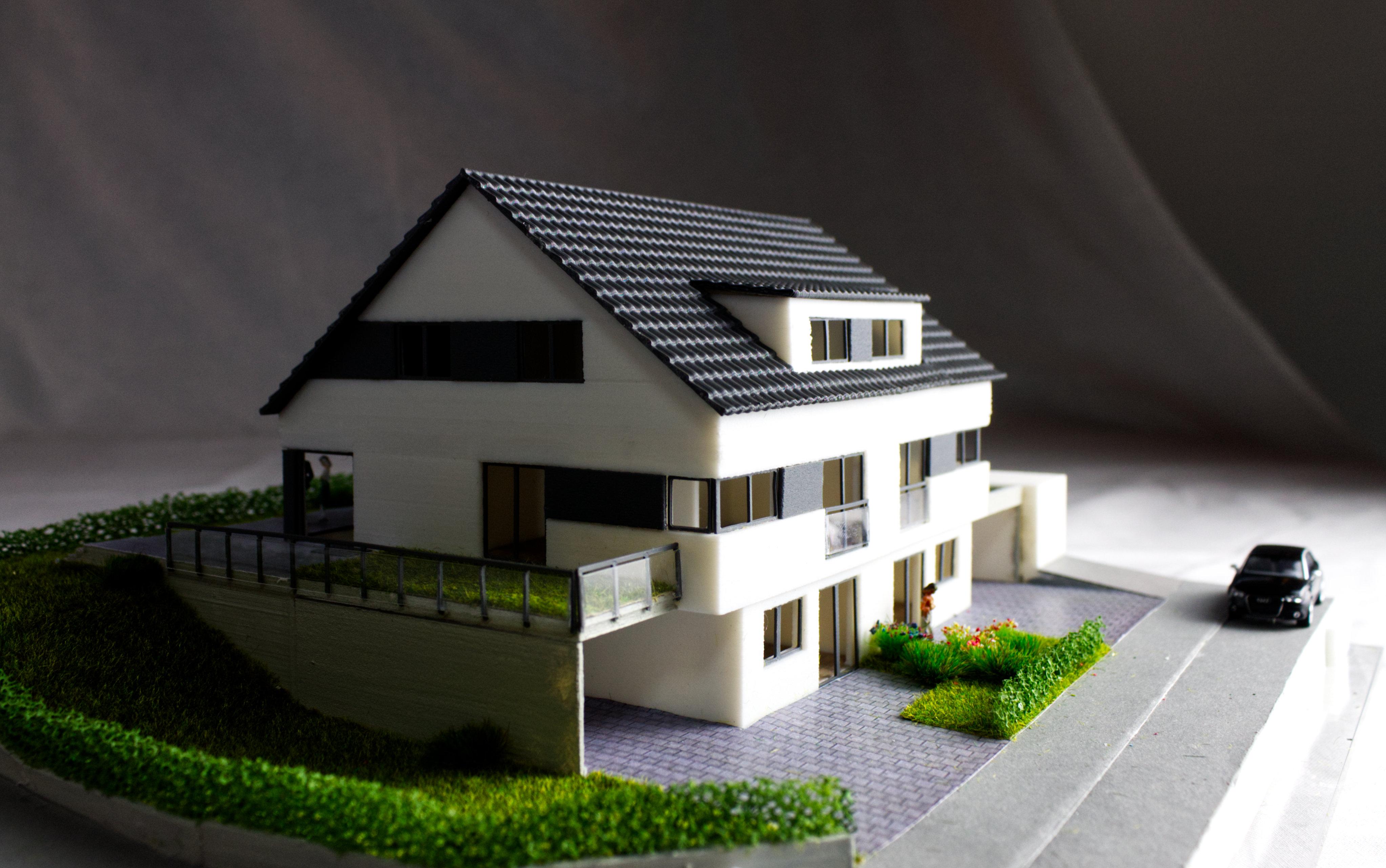 Graf Wohnbau 1