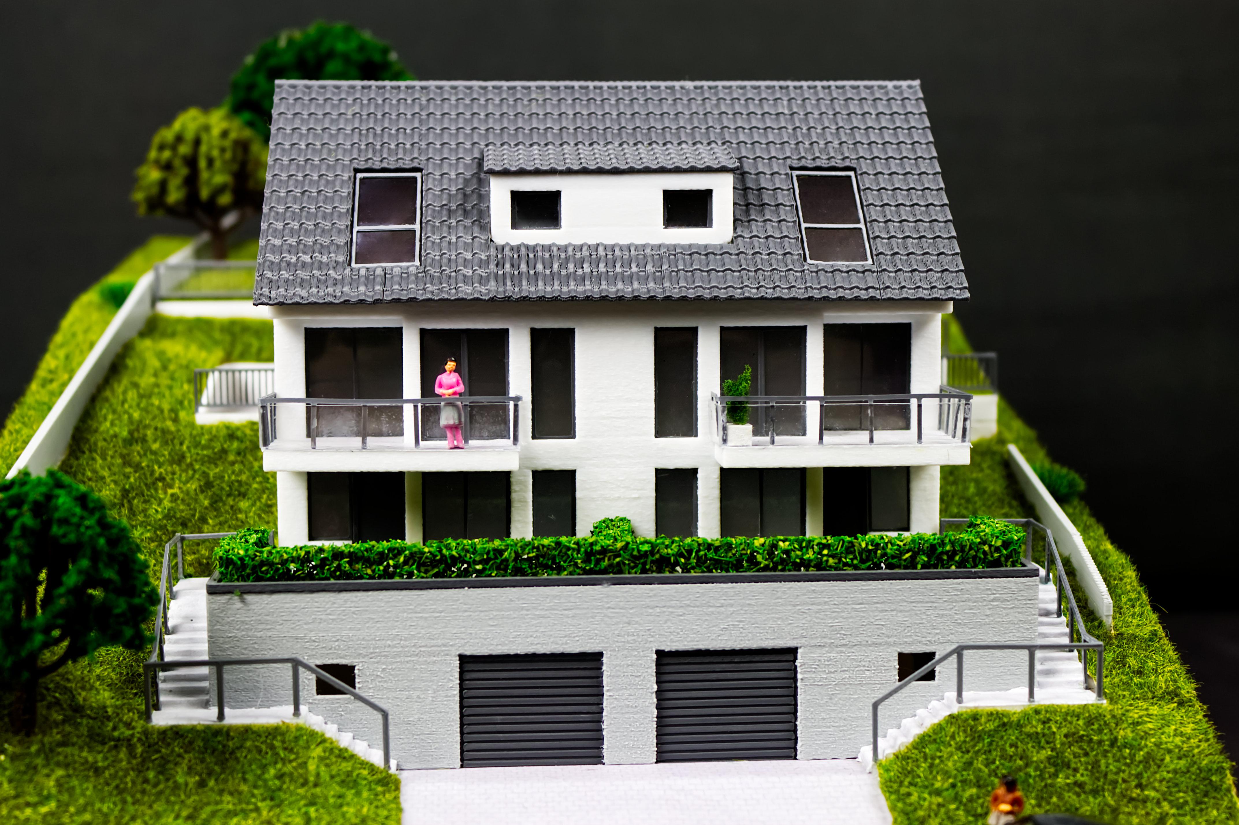 Graf Wohnbau 7