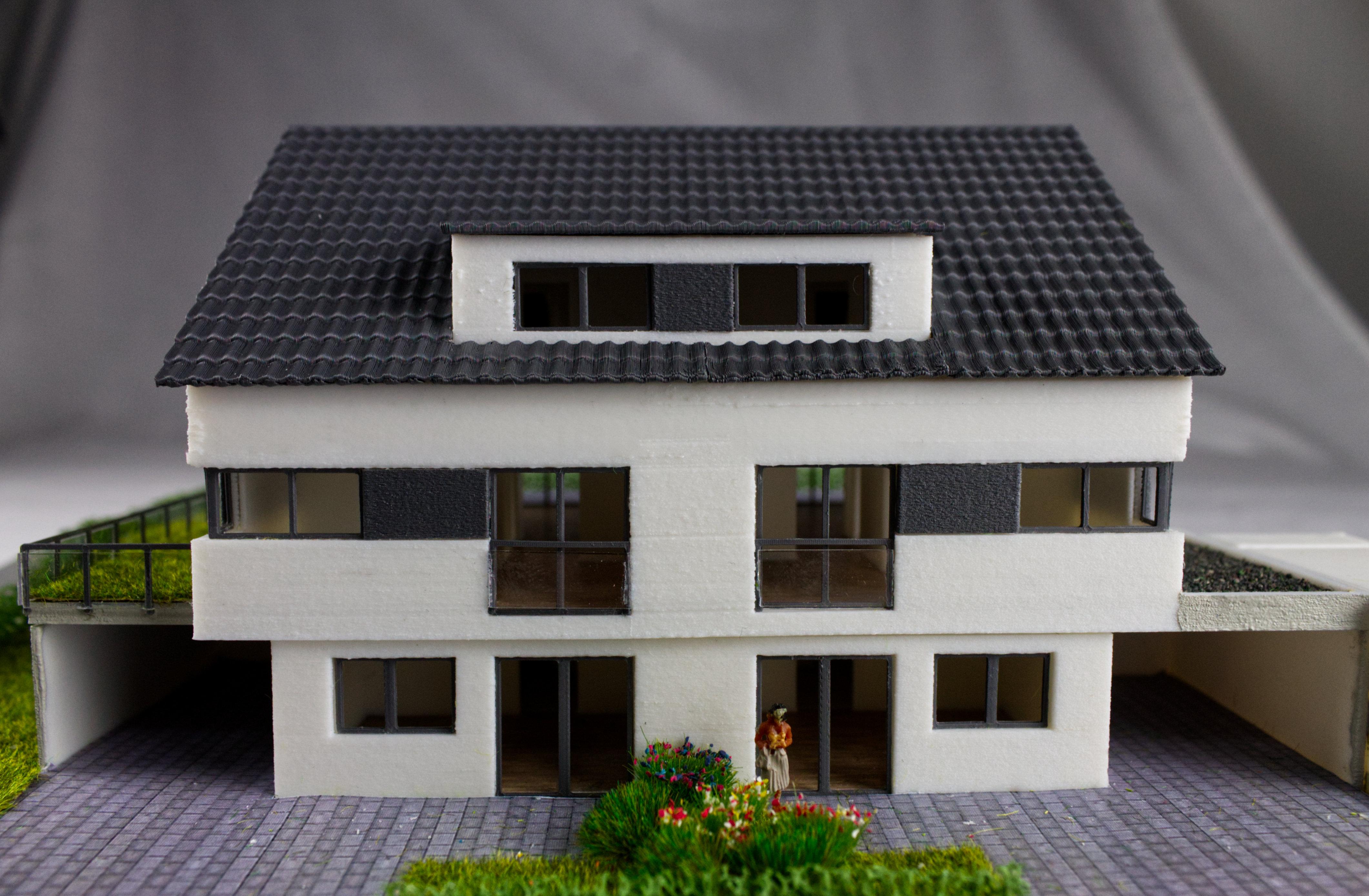 Graf Wohnbau 8