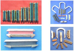 Excavator Flex Pin and Lock