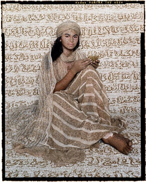 Les Femmes du Maroc: Revisited 9