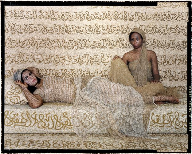 Les Femmes du Maroc: Revisited 5