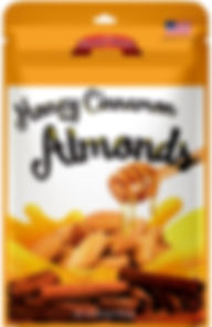 Honey Cinnamon Almonds.jpg