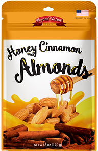 Honey Cinnamon Almonds.jpg