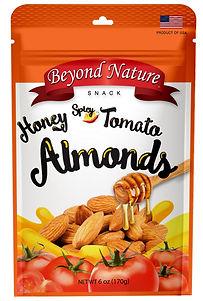 Honey Tomato Almonds - front 6oz 3D.jpg