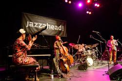 JAZZAHEAD 2015