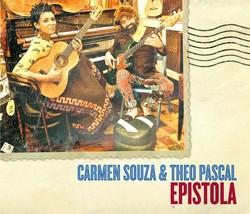 EPISTOLA NEW CD 2015