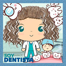 Muñeca Dentista