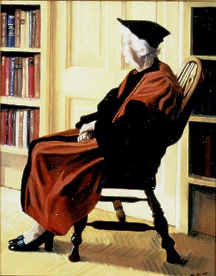 Dr Oppenheimer