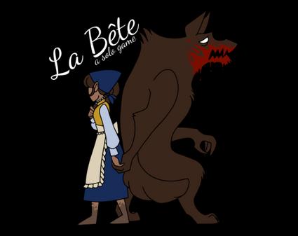 La Bête Cover