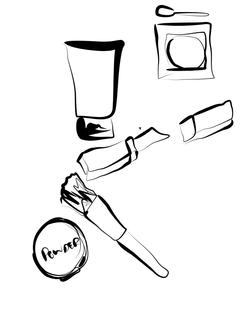 Beauty_essentials_Illustrations