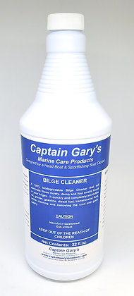 Bilge Cleaner 32 oz.
