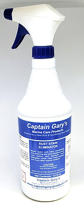 Rust Stain Eliminator 32 oz.