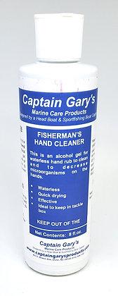 Fisherman's Hand Cleaner 8 oz.