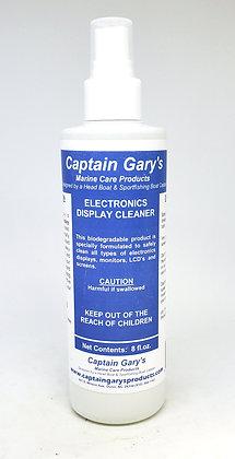 Electronics Display Cleaner 8oz.