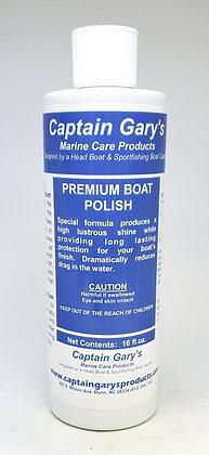 Premium Boat Polish 16 oz.