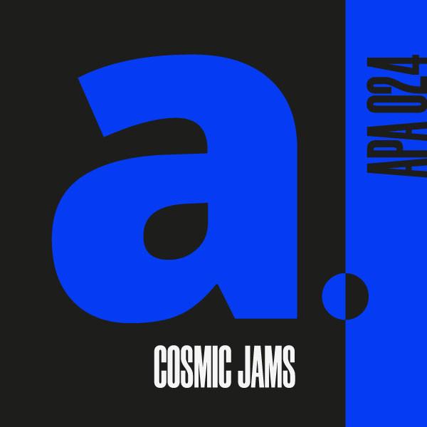 COSMIC JAMS