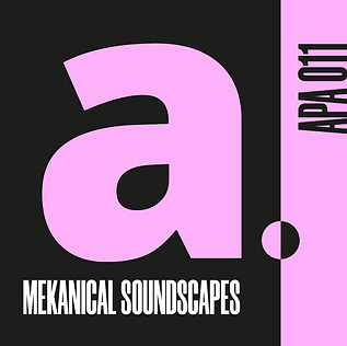 MEKANICAL SOUNDSCAPES