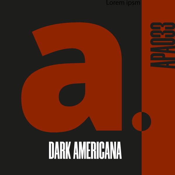 DARK AMERICANA