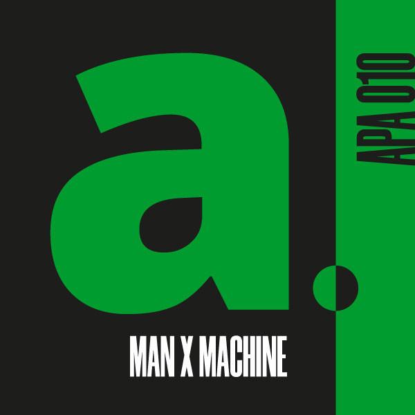 MAN x MACHINE