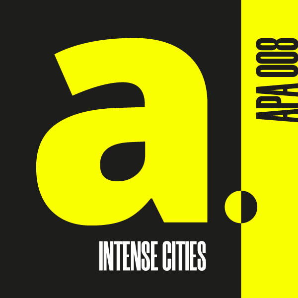 INTENSE CITIES