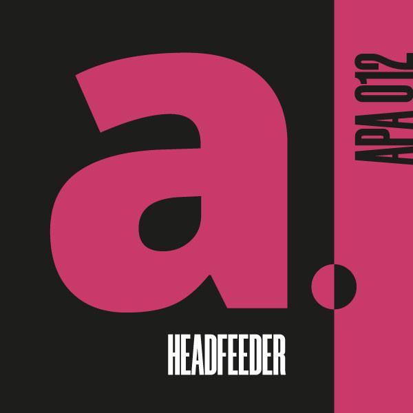 HEADFEEDER