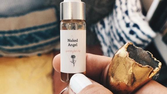 Naked Angel - Individual Essence