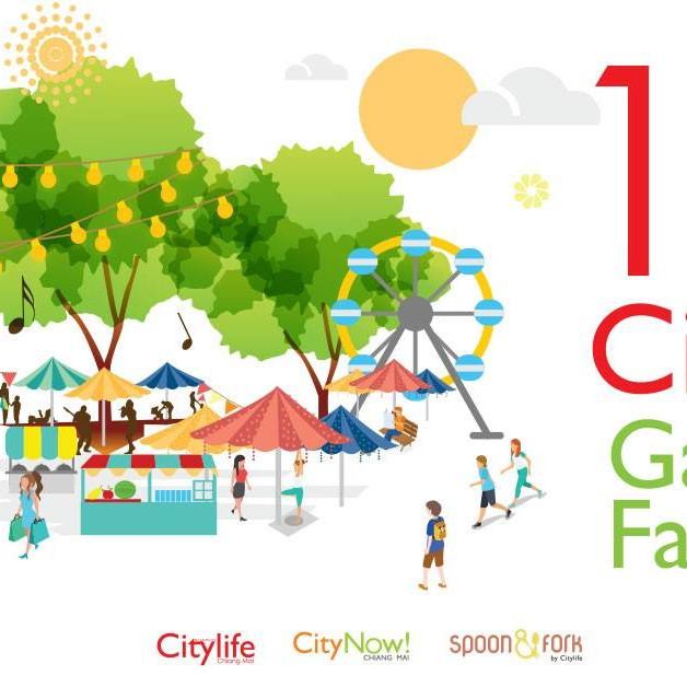 Citylife Garden Fair 2019