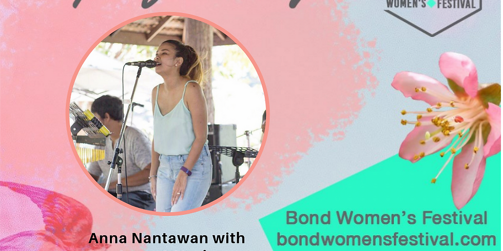 Bond Women Festival