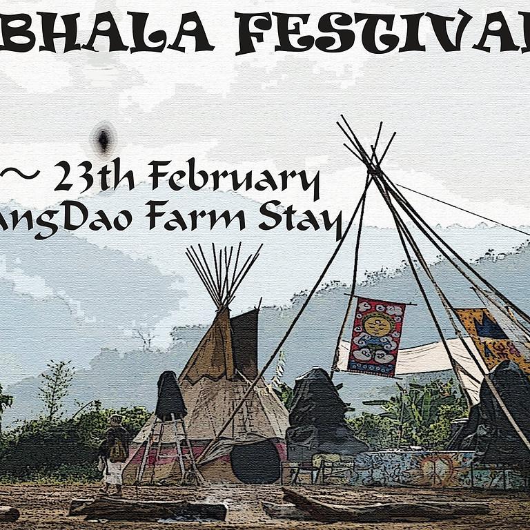 Shambhala Festival