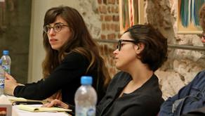 FASPE Journalism awards fellowships