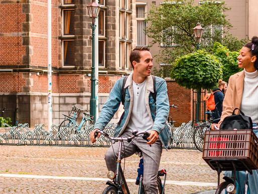 Eric Bleumink Fund at University of Groningen in Netherlands for Master programme.