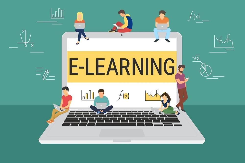 التعلّم المستمر - منصات التعليم عبر الإنترنت