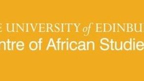 The Catto Combined MSc and PhD Scholarships at the Centre of African Studies, University of Edinburg