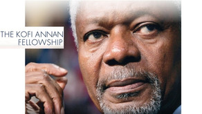 Kofi Annan Global Health Leadership Programme