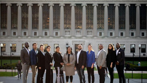 The Obama Foundation Scholars Program at Columbia University