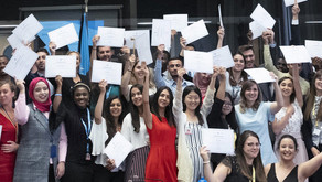 The 59th Graduate Study Programme at the Palais des Nations in Geneva, Switzerland