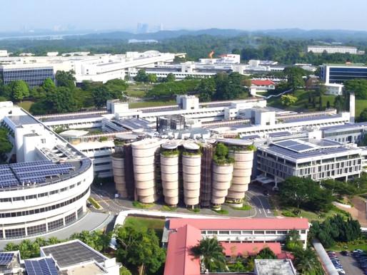 2022 Nanyang Assistant Professorship (NAP) Call