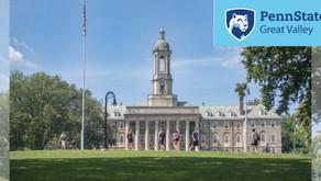 Musser Fellowship in Entrepreneurial Studies at Penn State University in USA