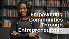 The Anzisha Prize for Young African Female Entrepreneurs.