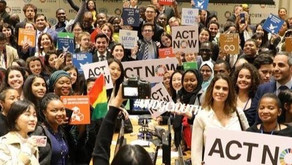 Youth Environment Assembly (YEA) to the UN Environment Programme