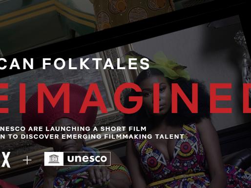 NETFLIX & UNESCO Short film competition across Sub-Saharan Africa