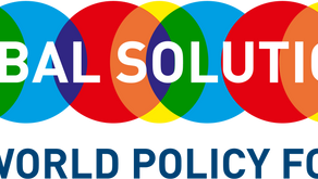 Digital Global Solutions Summit 2020