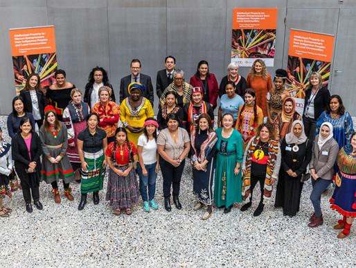 WIPO Indigenous and Local Community Women Entrepreneurship Program