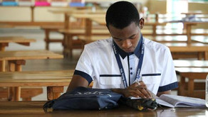 Yale Young African Scholars Online Program