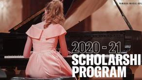 Yamaha Music Gulf FZE (YMGF) Piano Scholarship Program 2020-21.