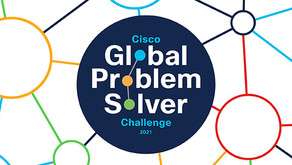 Cisco 1 Million USD in PrizesCalling All #TechForGood Startups