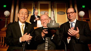 World Food Prize Nominations